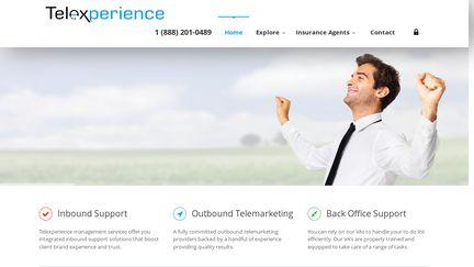 Telexperience