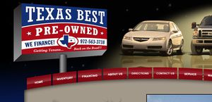 TexasBestPreOwned