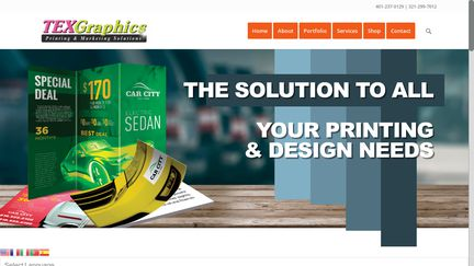 TexGraphics.net