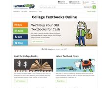TextbookRush