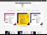 The Android Doctor