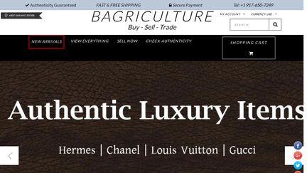 Bagriculture