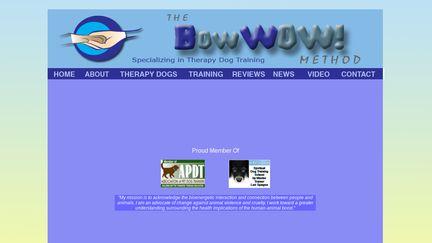 TheBowWowMethod