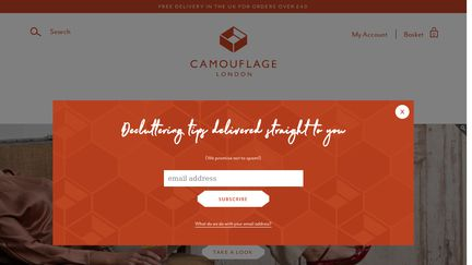 The Camouflage Company