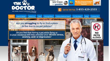 The Dogtor