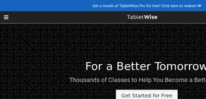 TabletWise