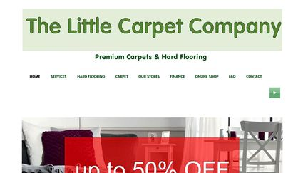 The Little Carpet Company