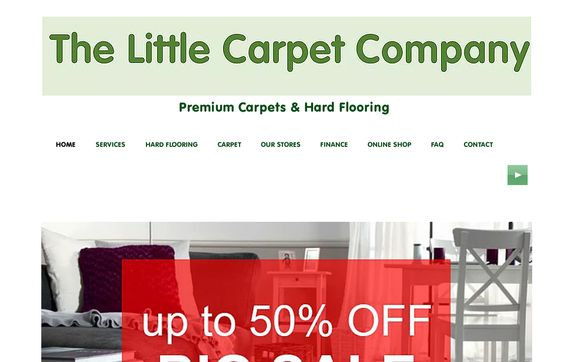 The Little Carpet Company
