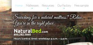 NaturalBed.com