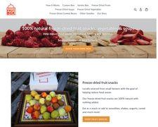 The Rotten Fruit Box