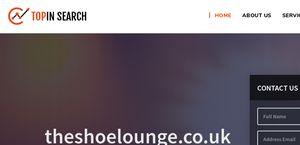 The Shoelounge.co.uk