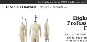 The Shop Company
