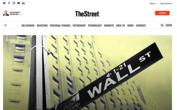 TheStreet