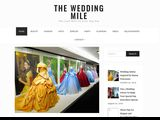 Theweddingmile.com