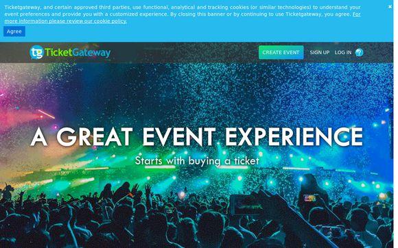 TicketGateway