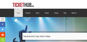 TicketHub.co