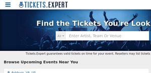 Tickets.Expert