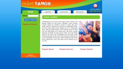 TicketTango