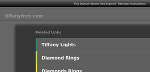 Tiffanyfree