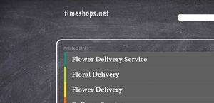 Timeshops.net