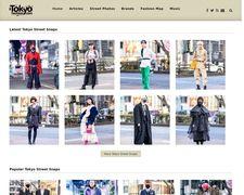 TokyoFashion.com