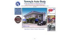 Tommy's Auto Body