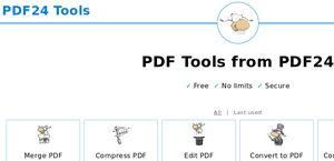 Tools.pdf24.org