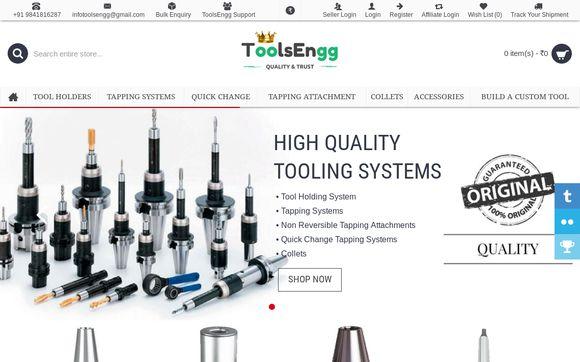 ToolsEngg