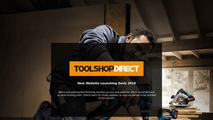 Tool Shop Direct
