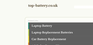Top-battery.co.uk