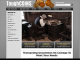 Toughcoins