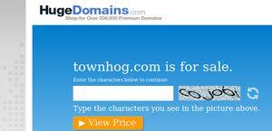 TownHog