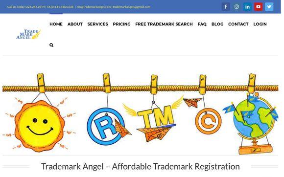 Trademark Angel