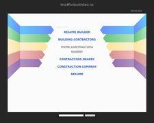 TrafficBuilder 3.0