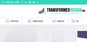 Transformed Design Inc.