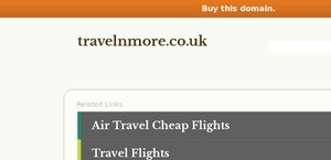 Travelnmore.co.uk