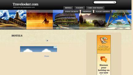 Travelooker.com