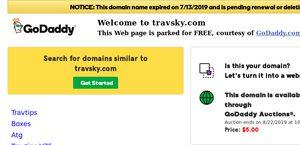 TravSky Travel and Tourism