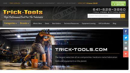 Trick-Tools