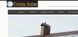 TrinitySolar Reviews - 22 Reviews of Trinitysolar com   Sitejabber