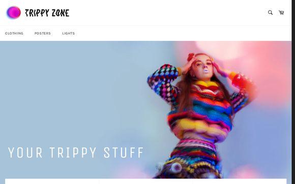 Trippy Zone