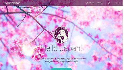 TrueLoveJapan
