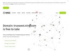 Truewest.ning.com