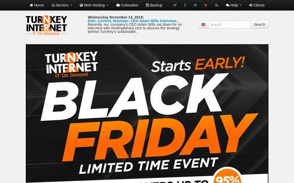 Turnkeyinternet