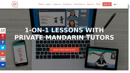 TutorMandarin