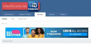 Tvfanforums.net