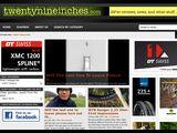 Twenty Nine Inches - 29er Bike Reviews