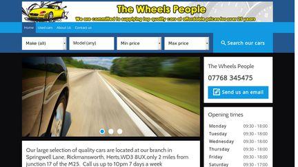 TWPCars.co.uk