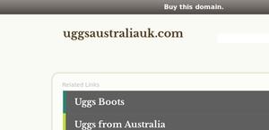 Uggsaustraliauk.com