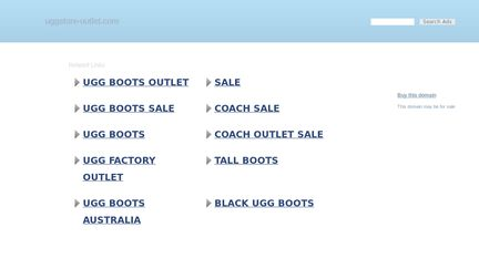 Uggstore-outlet.com